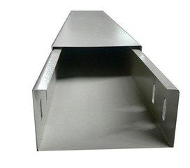 镀锌金属线槽